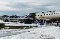 Гражданин США погиб в катастрофе Sukhoi Superjet 100 в аэропорту Шереметьево