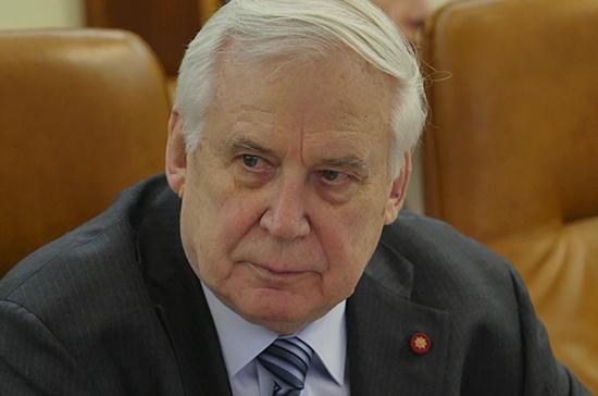 Рыжков ответил на слова Кравчука о «навязывании» Украине Крыма при Хрущеве