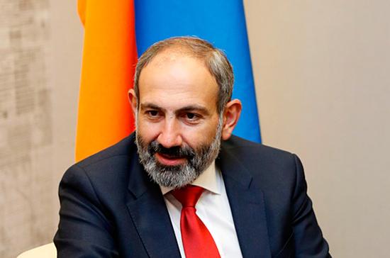 Пашинян представит 100 фактов о «новой Армении»
