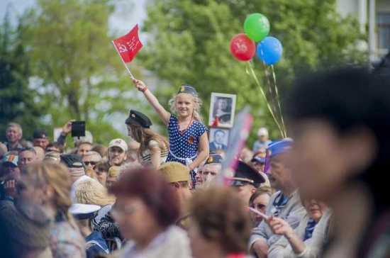 В Севастополе День Победы отметят большой праздничной программой