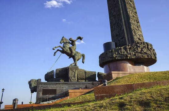 Мемориалу на Поклонной горе пожертвовали 200 миллионов