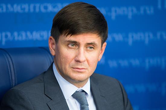 В Госдуме предположили, сколько денег потребуется для обеспечения работы автономного Рунета
