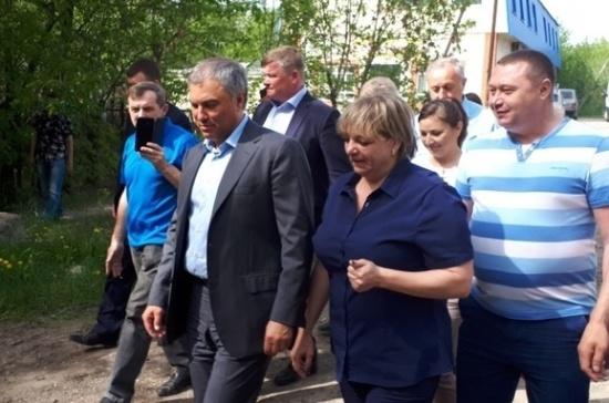 В Саратове более 700 человек переедут из аварийных бараков в новый дом