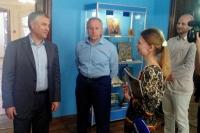 Спикер Госдумы заявил о важности сохранения исторического облика старинных волжских городов