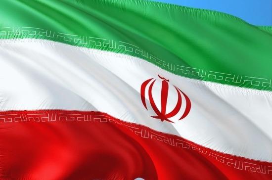 Иран пригрозил США «ударом в голову»
