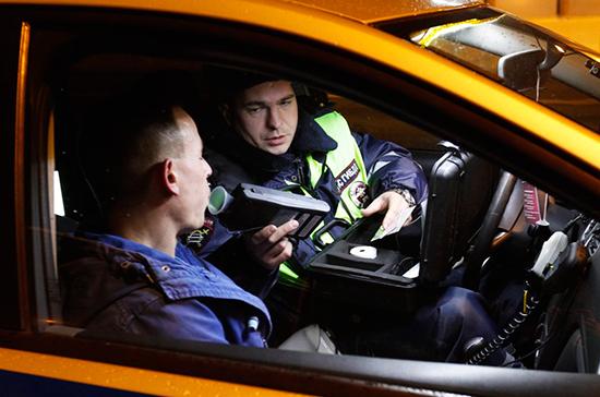 Госдума 14 мая рассмотрит проект об ужесточении наказания для пьяных водителей