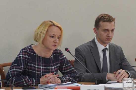 Овсянников назначил нового заместителя губернатора Севастополя
