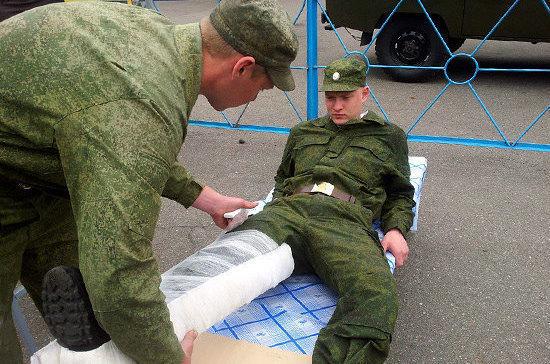 Военнослужащие получат неустойку за вовремя неоформленную страховку