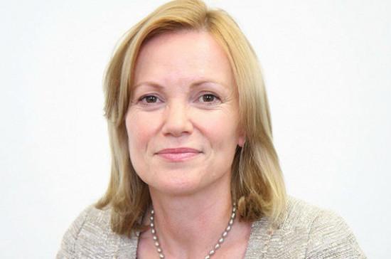 Дебора Броннерт назначена новым послом Великобритании в России