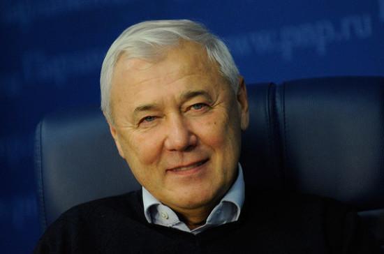 Аксаков рассказал, почему в России не будет ипотечного пузыря