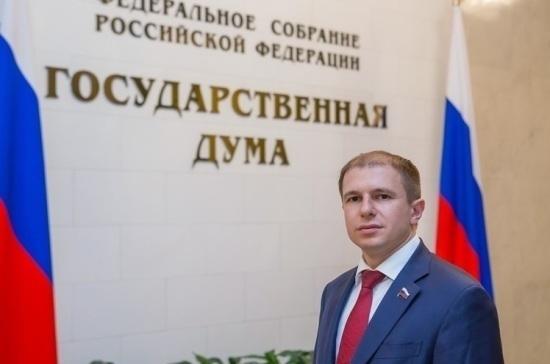 Депутат Романов требует тщательной проверки инцидентов с самолётами марки SSJ 100
