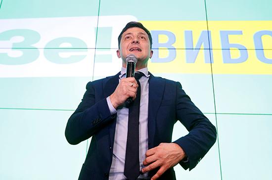 Какой сценарий напишут Зеленскому для роли президента Украины