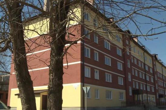 В Подмосковье расселят почти 50 тысяч квадратных метров аварийного жилья