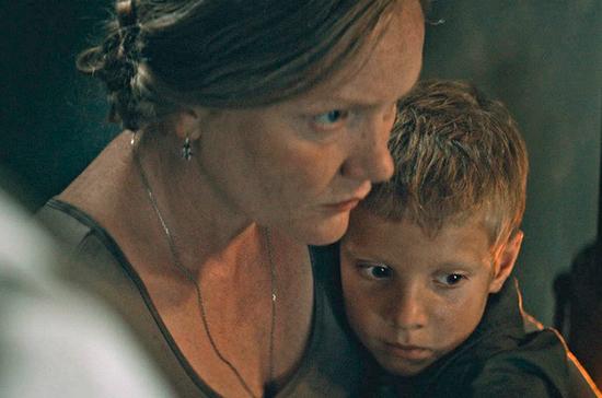В Госдуме показали новый фильм о войне в Донбассе