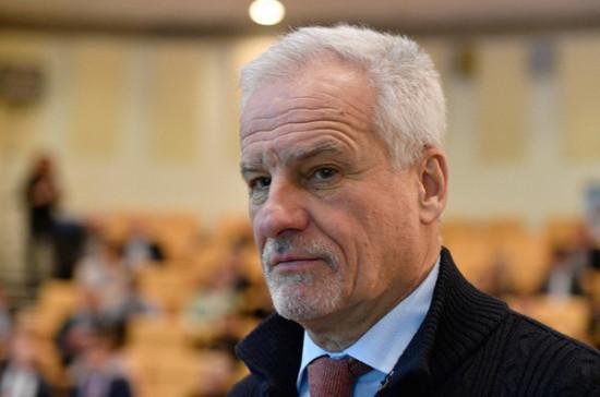 Ястржембский поддержал идею об увеличении срока перерегистрации охотничьего оружия