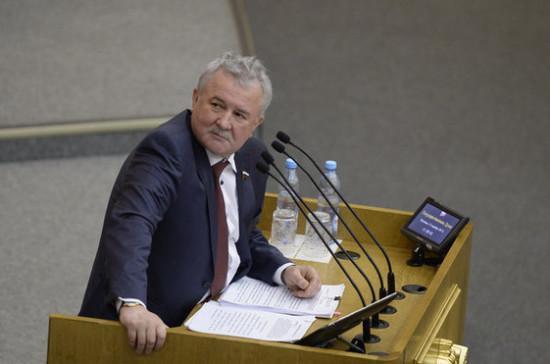 Комитет Госдумы проведёт заседание по вопросу эксплуатации самолётов SSJ