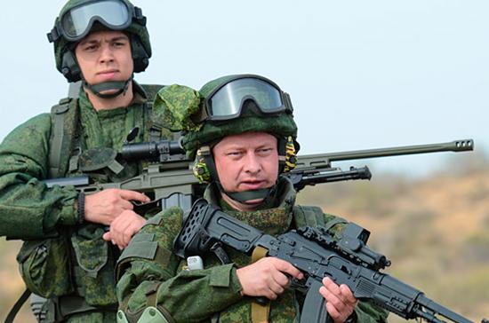 За моральный настрой военных ответят командиры