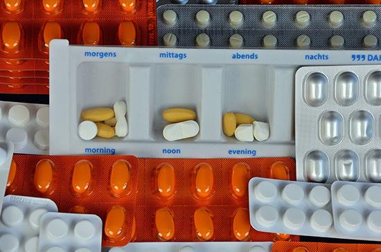 Эксперт рассказал о масштабах «аптечной наркомании»