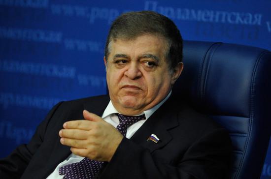 Джабаров рассказал, кто проиграет от новых санкций Украины против России