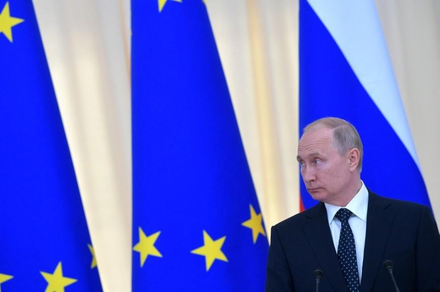 Путин выразил сожаление, что ядерная сделка по Ирану разрушается