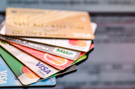 Жители Тульской области взяли на 21,3% больше кредитов в 2019 году