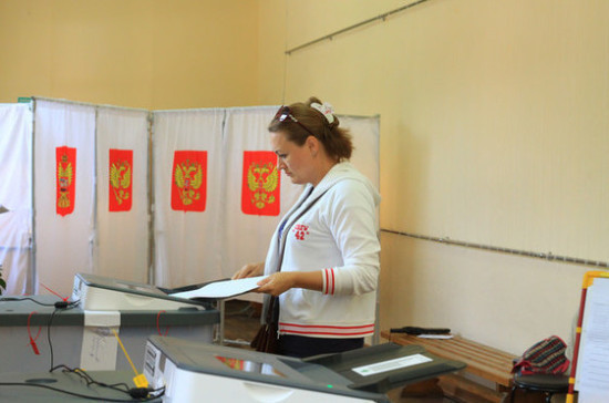 Правительство внесло в Госдуму законопроект о защите избирательных прав