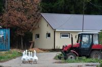 Фермерам могут разрешить строить гостевые дома для туристов