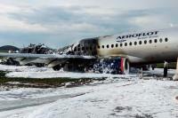СМИ узнали детали катастрофы Sukhoi Superjet 100