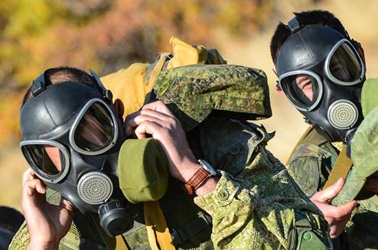 Госдума приняла закон об ответственности командиров за моральное состояние военнослужащих