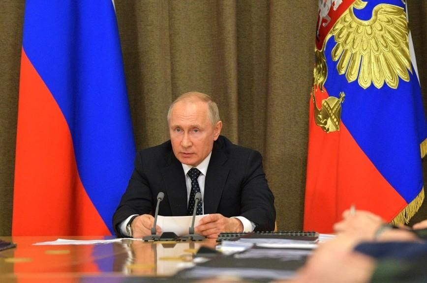 Россия увеличила группировку военных спутников в 1,5 раза