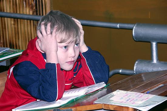 Минздрав предложил меры по борьбе со «школьными» заболеваниями