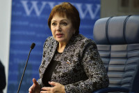 Бибикова назвала недостатки системы предоставления средств реабилитации для инвалидов