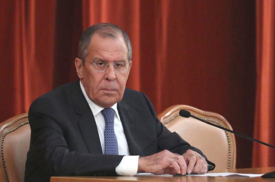 Лавров: Россия не стремится выходить из Совета Европы