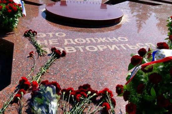 Крымские народы были депортированы 75 лет назад