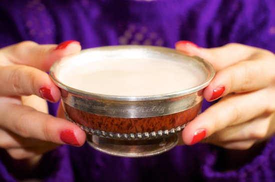 Депутаты Калмыкии утвердили день калмыцкого чая