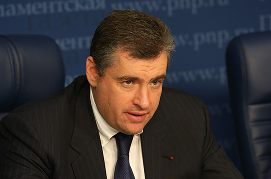 Слуцкий надеется на преодоление кризиса России и ПАСЕ при председательстве Франции