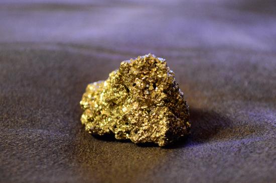 За незаконную добычу золота и драгоценных камней могут ввести штраф в 1,5 млн руб.