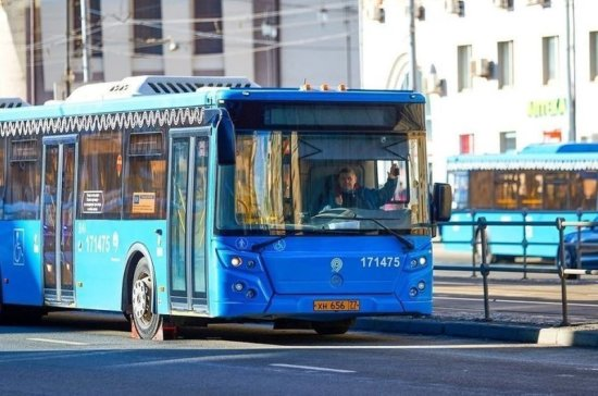 В Москве ограничили движение и изменили маршруты общественного транспорта