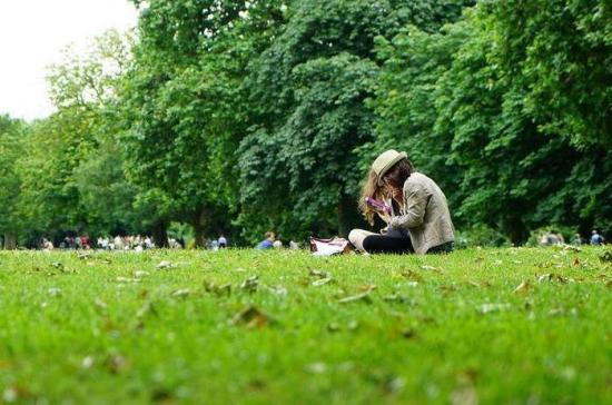 В Подмосковье число работающих летом подростков за пять лет увеличилось на 18%