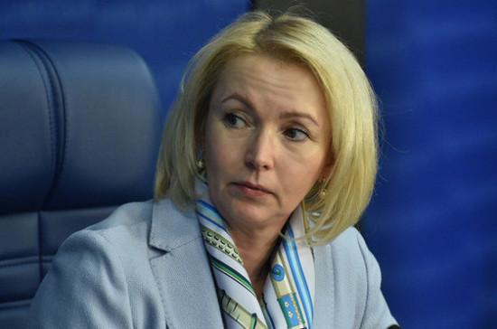 Гехт назвала обеспечение качества продукции АПК стратегической государственной задачей