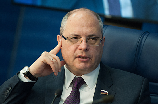 Гаврилов прокомментировал ситуацию вокруг строительства храма в Екатеринбурге
