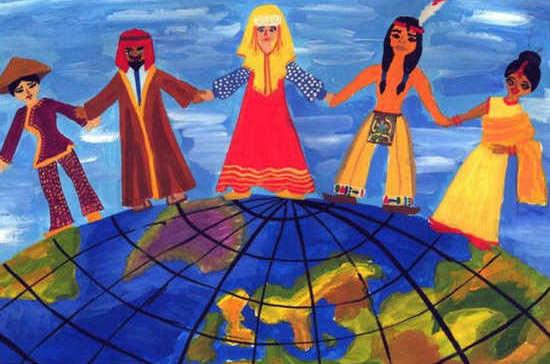 В ООН хотят сохранить разнообразие культур