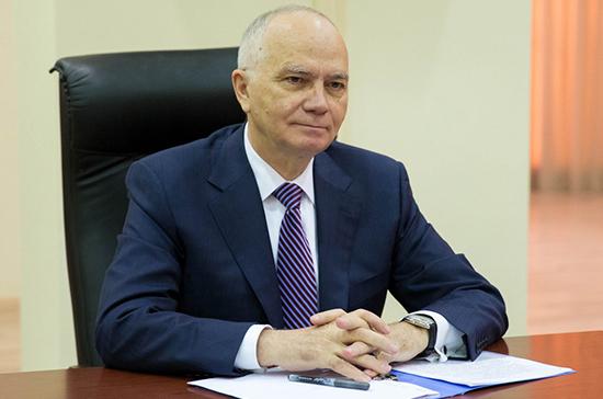 В Совфеде отметили роль российских соотечественников в Таджикистане для развития двусторонних связей
