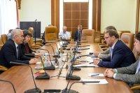 Делегацию Совета Федерации пригласили в Гавану на 500-летие города