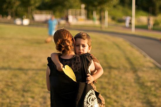 В России могут создать черный список опекунов и усыновителей