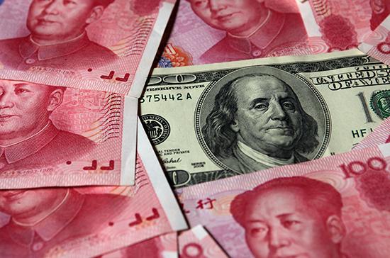 Торговые войны: США — Китай