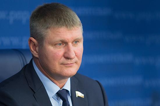 Шеремет рассказал, изменят ли выборы в Европарламент отношения России и ЕС