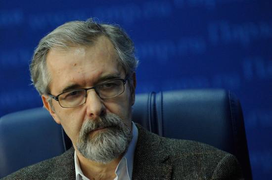 Поляков рассказал, чем закончатся выборы в Европарламент