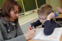 Учителя просят избавить их от лишней нагрузки