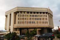 Пять лет назад парламент Крыма получил право принимать законы